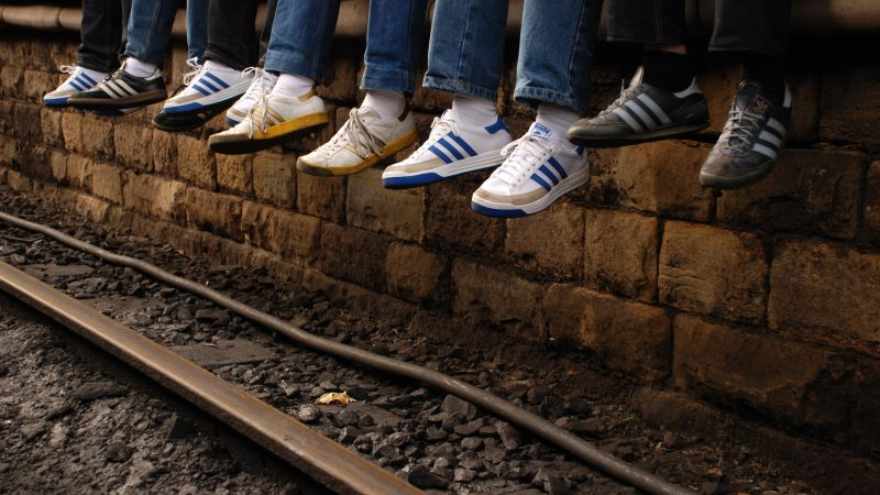 Awaydays Trainers
